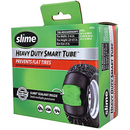 Slime 15 in. Lawn Tractor Tube with Sealant