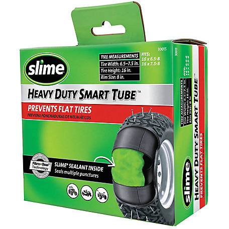 Slime 16 in. Lawn Tractor Tube with Sealant
