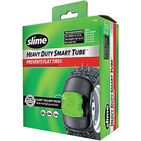 Slime 20 in. Lawn Tractor Tube with Sealant