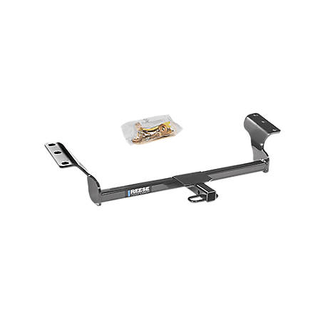 Reese Towpower Class III Hitch, Custom Fit, 44586