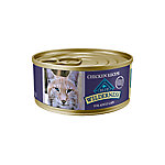 Blue Buffalo Blue Wilderness Chicken Canned Cat Food, 5.5 oz. Can