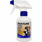 Frontline Spray Treatment for Cats and Dogs, 250 ml
