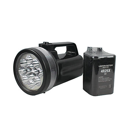 JobSmart 6V Floating Lantern