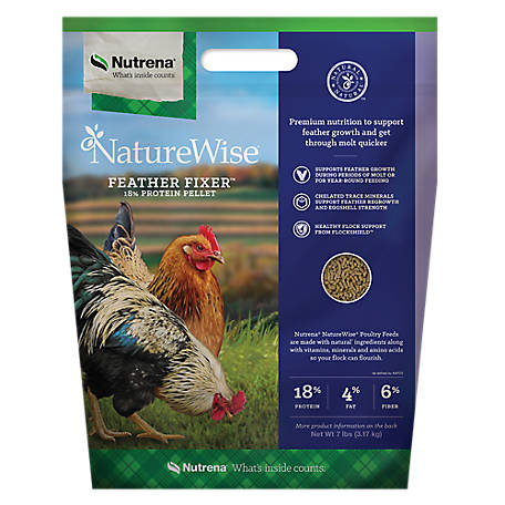 NatureWise Feather Fixer, 91591-7