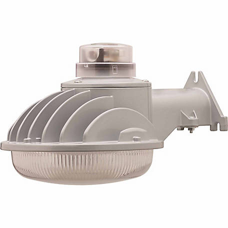 Heath/Zenith 3000 Lumen Integrated LED Large Area Light, HZ-5800-AL
