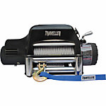 Traveller 12V Truck Electric Winch, 10,000 lb. Capacity