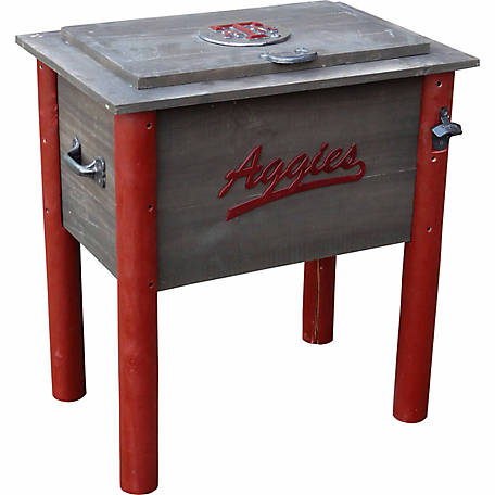 Country Cooler 54 qt. Texas A&M Aggies Cooler, TX 93822