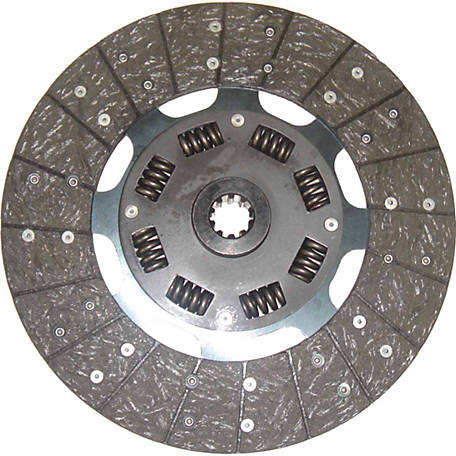 Tisco Clutch Disc, E8NN7550HA
