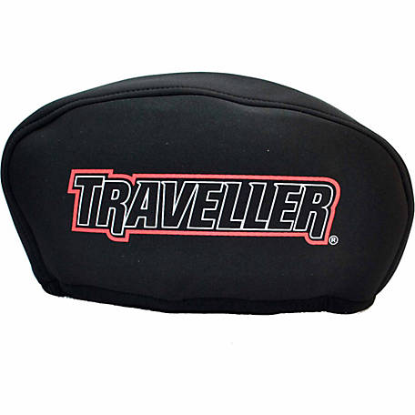 Traveller Winch Cover for ATV/UTV Winch
