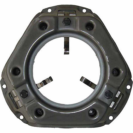 Tisco Single-Clutch Pressure Plate, 8N7563P