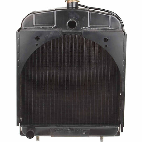 Tisco Radiator, 233313