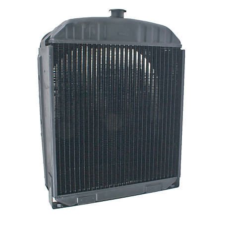 Tisco Radiator, 70228585