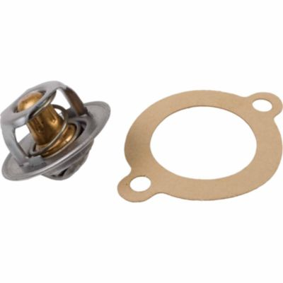 THERMOSTAT GASKET FITS FORD 2600 3600 4100 4600 5600 6600 7600 7700 TRACTORS.