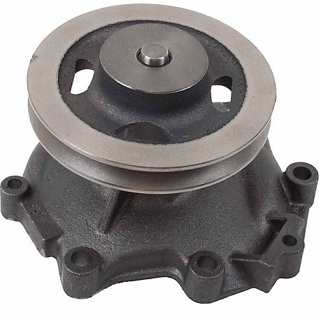 Tisco Water Pump, E6NN8501AC