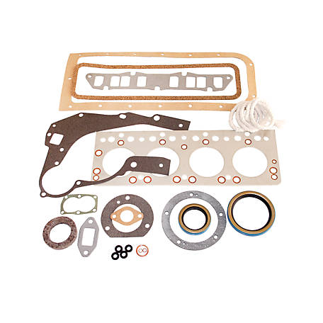 Tisco Overhaul Gasket Set, GK7519S