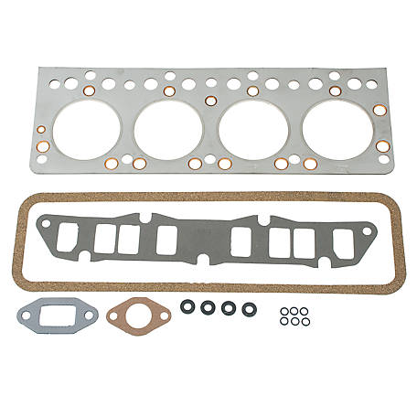 Tisco Overhaul Gasket Set, GK7957S