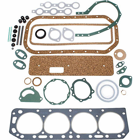 Tisco Overhaul Gasket Set, FPN6008B