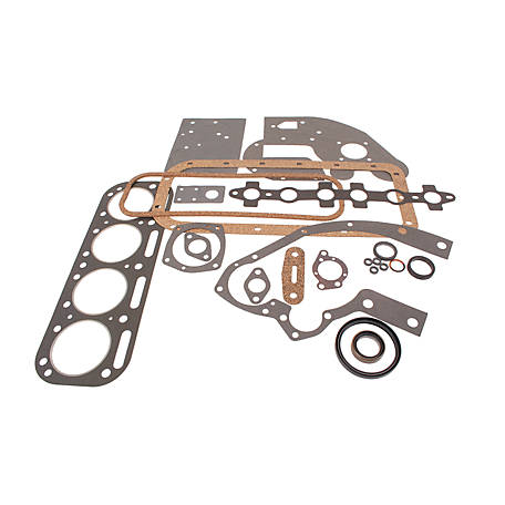 Tisco Overhaul Gasket Set, 70277265