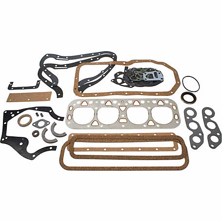 Tisco Overhaul Gasket Set, GK7509S