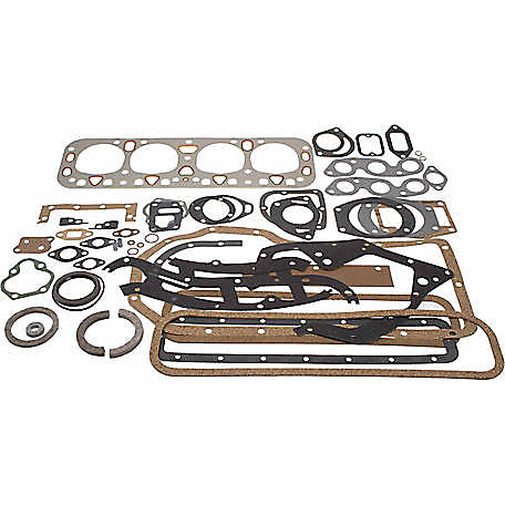 Tisco Overhaul Gasket Set, GK7510S