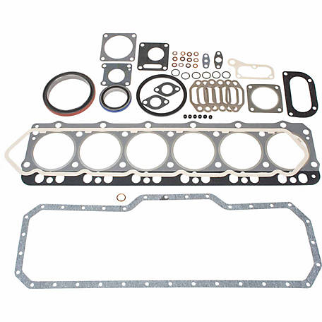 Tisco Overhaul Gasket Set, GK7699