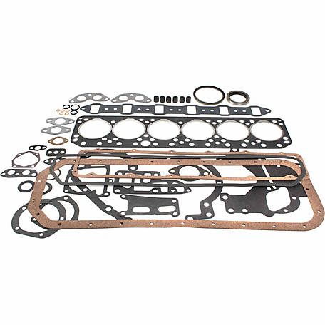 Tisco Overhaul Gasket Set, GK8334SB
