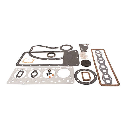Tisco Overhaul Gasket Set, 830689M91