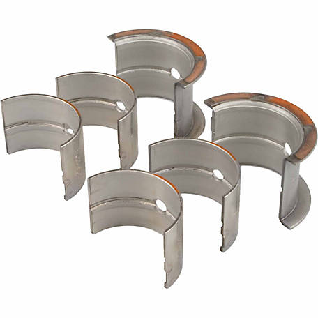 Tisco Main Bearing Kit, MBK9N633A-STD