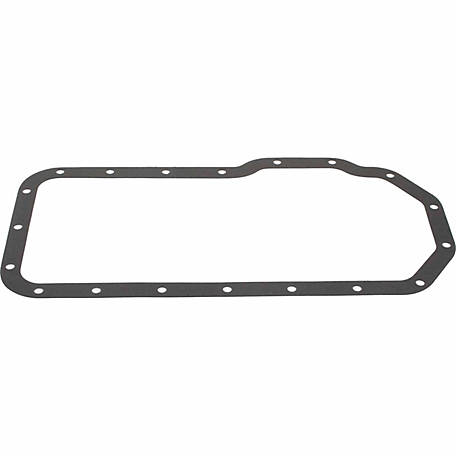 Tisco Oil Pan Gasket, 46109DA