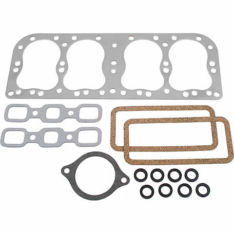 Tisco Upper Gasket Kit, VG8NM
