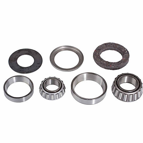 Tisco Front Wheel Bearing Kit, 70228458