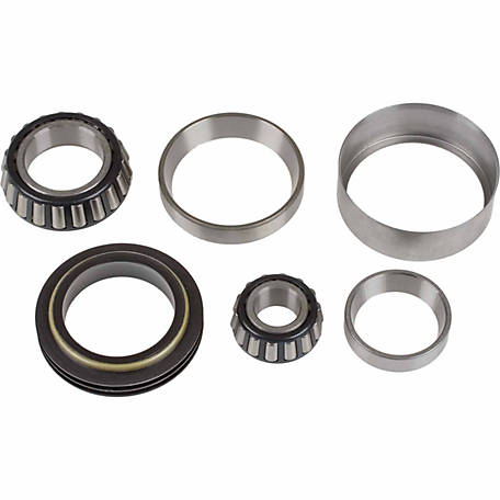 Tisco Front Wheel Bearing Kit, 835965M92