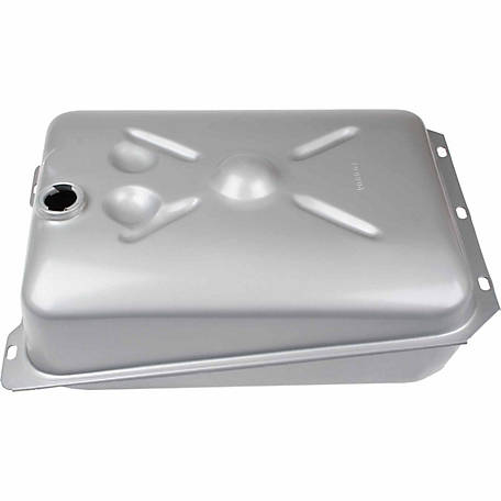 Tisco Fuel Tank, 9N9002