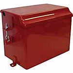 Tisco Battery Box, 51707DKT