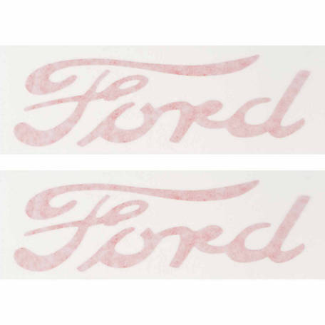 Tisco Decal Set, D-6005557