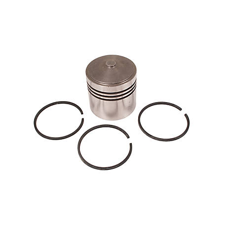Tisco Lift Piston With Rings, 184443M91