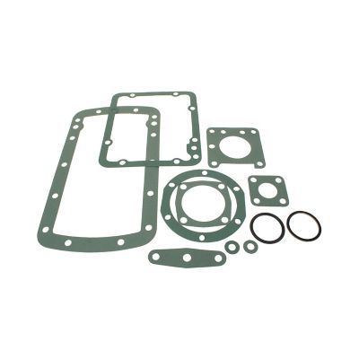 LCRK65UP Hydraulic Lift Cover Repair Gasket Kit for Ford 2000 for sale online