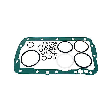 Tisco Lift Cover Gasket Kit, LCRK65UP