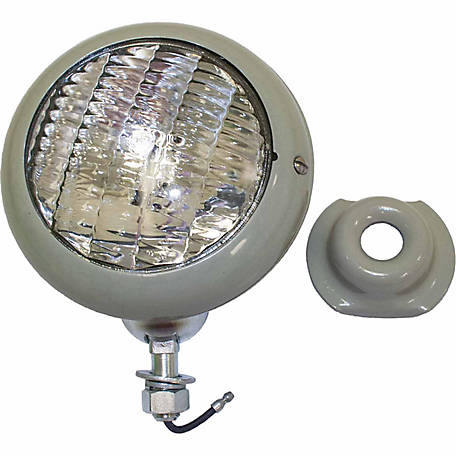 Tisco Worklight Assembly, 8N15500-12V