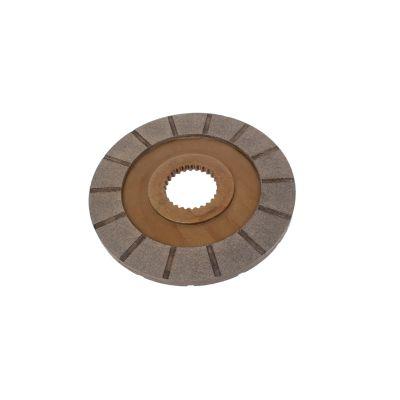 Buy Tisco Brake Disc; 1044526M1AF Online