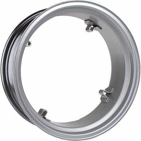 Tisco Rim Assembly, 114713C1