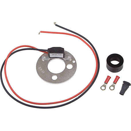 Tisco Electronic Ignition Conversion Kit, ED4C