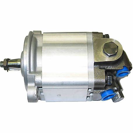 Tisco Power Steering Pump, C7NN3A674F