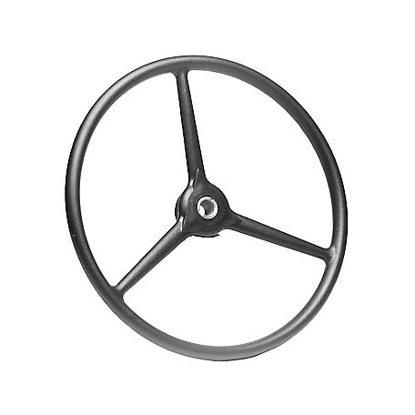 Tisco Steering Wheel, 180576M1