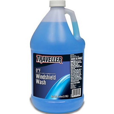 Buy Traveller 0 deg. F Windshield Wash; 1 gal. Online