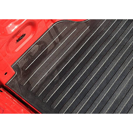 Dee Zee Bed Mat, Ford F150 04-14, 6-1/2 ft. L, DZ 86929