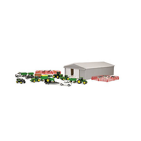 John Deere 70 Piece Value Set 46276 At Tractor Supply Co