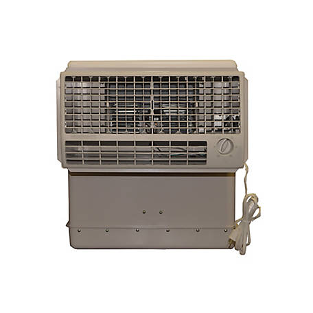 Essick Air Window Evaporative Cooler for 600 sq. ft.