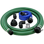 Abbott Rubber 2 in. Fertilizer Solution Pump Hose Kit, XKIT-200C
