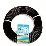 Dial Manufacturing, Inc. 1/4 in. x 100 ft. Poly Tube